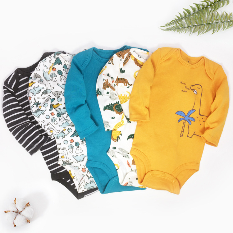 Infant clothing wholesale 2021 spring an...