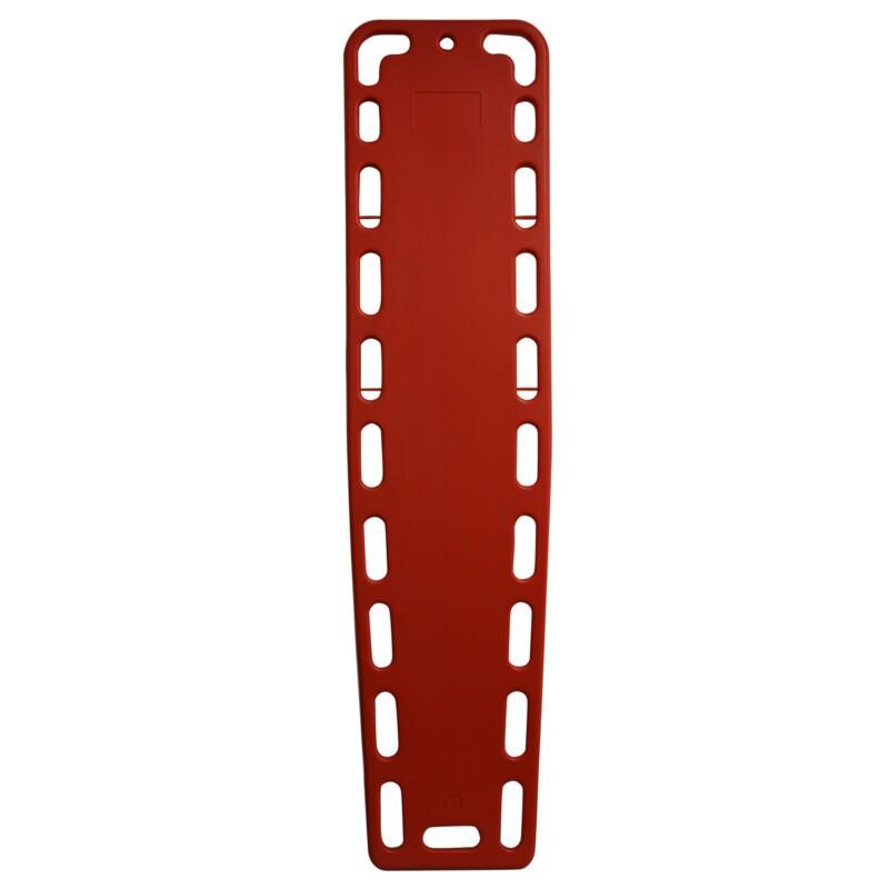 消防救援铝合金简易可折叠担架 高承重炭纤维管塑料板式硬质担架
