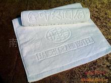 星级酒店浴巾白色纯棉加大厚成人美容院浴巾桑拿宾馆毛巾批发包邮