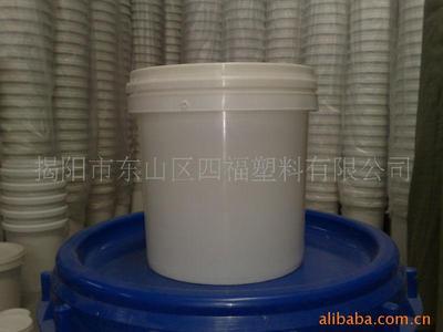 供應10升PP涂料桶