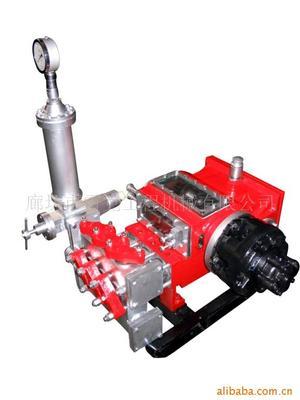YWB240B 型 泥浆泵 (液压驱动)非开挖 地质 矿山 钻探 钻机