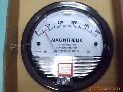 供应MARKII压差表/压力表/真空表/温控仪100Pa