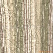 厂家供应全棉色织弹力绉布  条纹面料  色织布料江苏