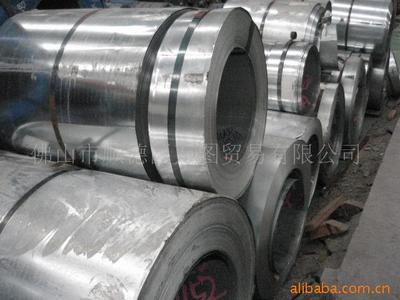 供應家電用二級鍍鋅板電鋅板