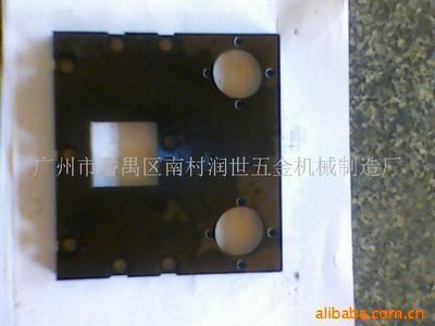 供应金属加工非标件工装夹具检测治具钣金模具加工