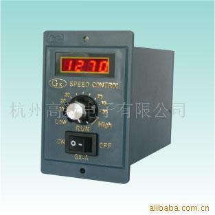供应高新牌GX2200A-1大功率数显交流调速器