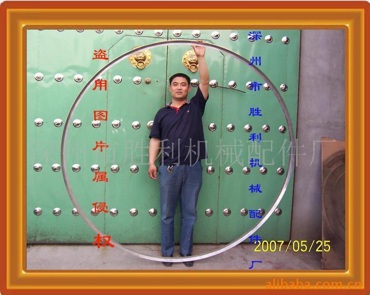 供应优质2000双锥铝垫