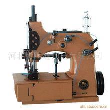 GK35-2D链式吨袋缝纫机(带上送料) 上下同步送料集装袋缝纫机