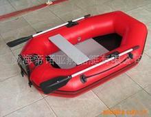 出口ce認證的1.5米釣魚船(充氣皮劃艇\橡皮艇) 橡皮筏 橡膠船