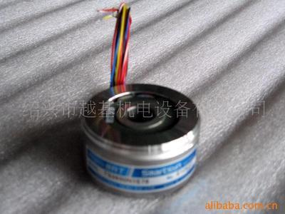 供:多摩川TS2650N1E78测速电机