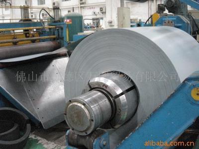 供应日本JFE、新铁、南韩现代专业环保电解板电镀锌板