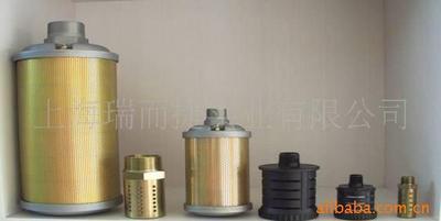 供应隔膜泵消音器(Muffler)(图)