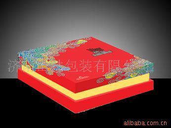 山东济南厂家定做批发供应各类月饼包装盒月饼手提袋礼盒