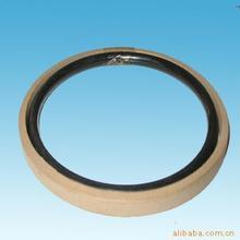 聚四氟乙烯密封油封 活塞用格莱圈 GSF方形组合油封密封垫圈