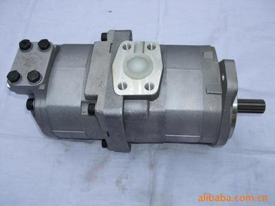 供应 工程机械推土机 D65-12液压泵  705-51-20370